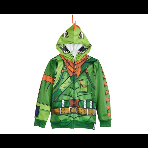 unbranded Other - Boys Fortnite hoodie